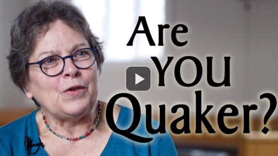 Are You A Quaker video thumbnail